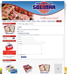 Supermercado Solimar